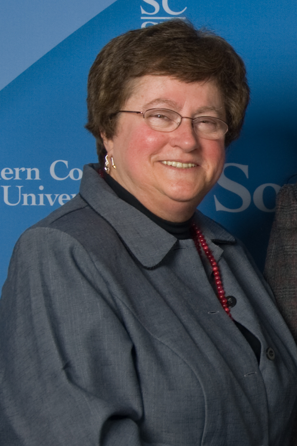 Ms. Teresa M. SiricoProfile Picture